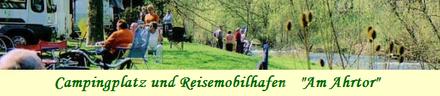 Camping Ahrweiler