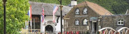 Hotel Lochmühle in Mayschoß im Ahrtal