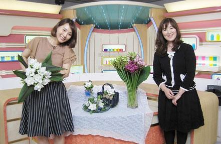 NHK福岡放送「はっけんTV」