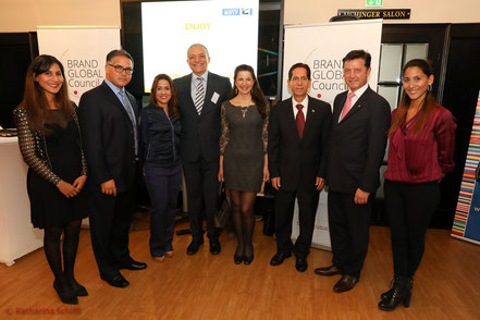 Brand Global Council 2017_Latin American and Caribbean Diplomates