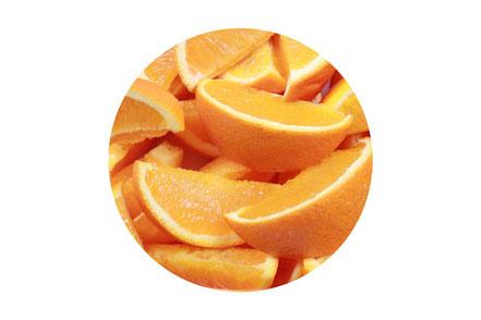 die Süsse Susi Orangen