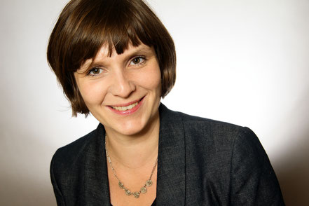 Freie Lektorin und Texterin Susanne Schreck