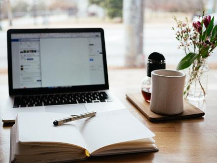 Schreiblektionen, Facebookgruppe fürs Schreiben, Onlinekurs Schreiben