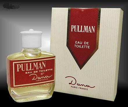 DANA - PULLMANN EAU DE TOILETTE