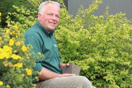 Thomas Schmitt, Garten- & Landschaftsbauer-Meister