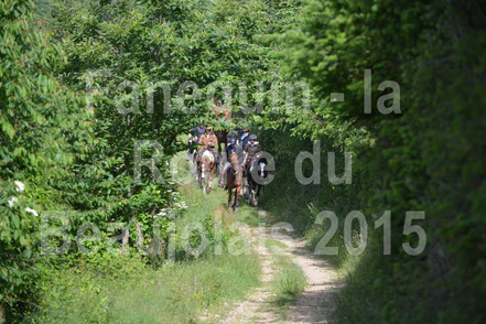 La Route du Beaujolais 2015 - 23 Mai 2015 - Matin