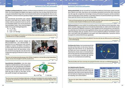THEMA: Rotation in Astronomie und Raumfahrt