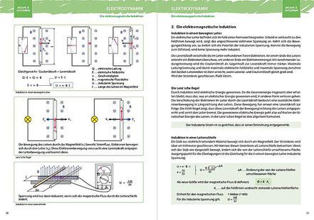 2. Die elektromagnetische Induktion