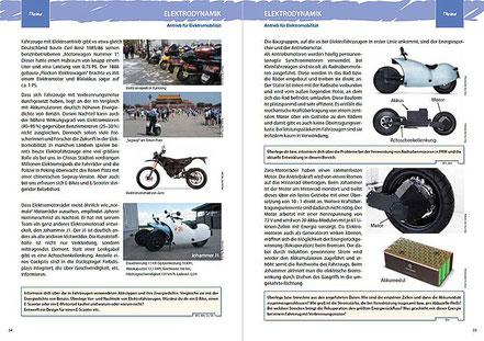 THEMA: Antrieb für Elektromobilität