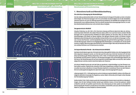 1. Himmelsmechanik und Himmelsbeobachtung