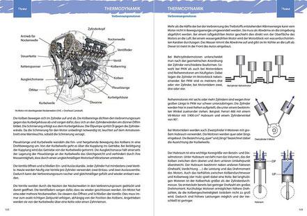 THEMA: Verbrennungsmotoren