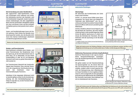 THEMA: Elektronische Schaltungen