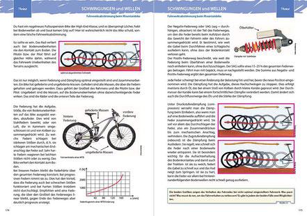 THEMA: Fahrwerksabstimmung beim Mountainbike