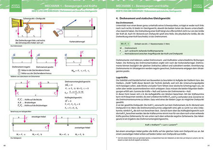 4. Drehmoment und statisches Gleichgewicht