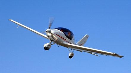 Ultraleichtflugzeug TL-96 Sting