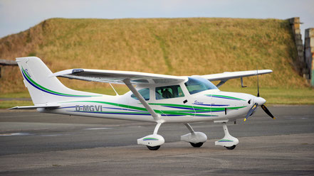 Ultraleichtflugzeug TL-3000 Sirius