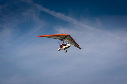 Flugsportschule 2015