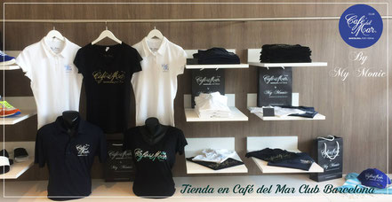 #Luxury #cafedelmarclubbarcelona #Exclusive #Brand #Barcelona #MadeinBarcelona #mymonic.com #swarovski #handmade #ropa swarovski #logo #swarovski #camiseta swarovski #polo swarovski