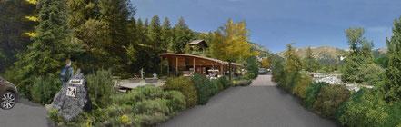Recomposition de la Station de Castérino/vallée des Merveilles – Commune de Tende – 2019/2020