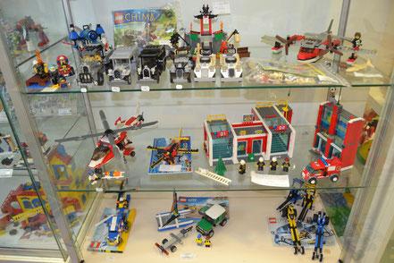 véhicules lego locatroc family, lego ville locatroc family