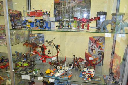 locatroc family lego , ninjago, lego espace space , super heros, marvel , locatroc family, dragon, fusee