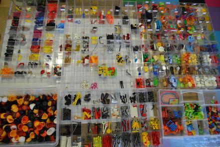 piece detachee playmobil locatroc family
