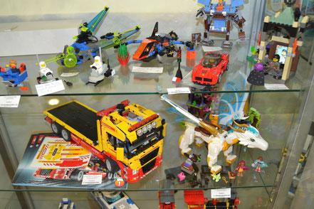 maison lego locatroc family, lego ville locatroc family, lego occasion locatroc family