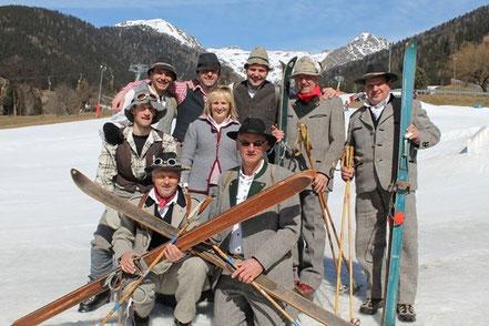 Sektion Ski Alpin