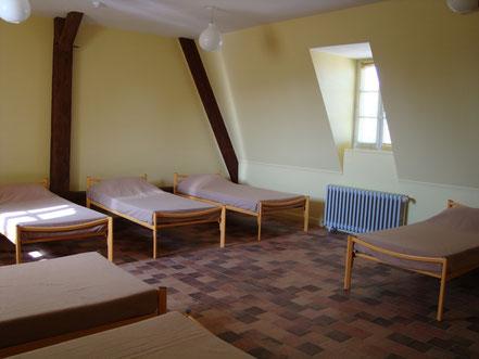 dortoirs