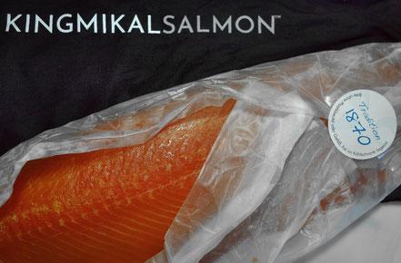 Norwegischer Lachs online
