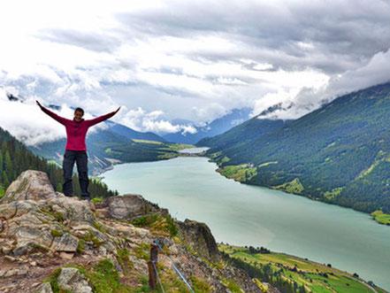 Tennosee_Wandertour_Italien_Südtirol