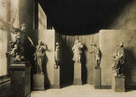© Staatliche Museen zu Berlin — Zentralarchiv