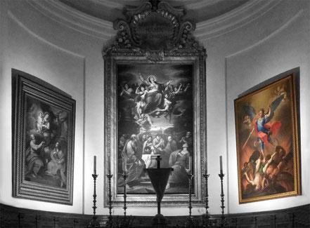 Quelle überarbeitet: Valmontone, S. Maria Maggiore