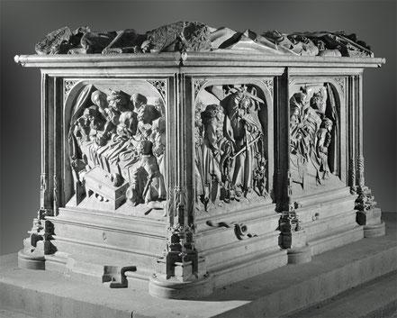 nach dem Photo von Walter Hege 1930/1960 Bildarchiv Foto Marburg 345.352