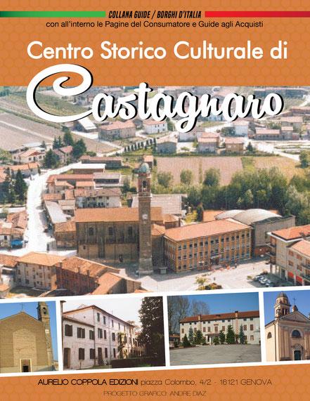 Guida del Comune di Castagnaro