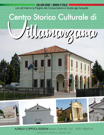 Guida Comune di Villamarzana