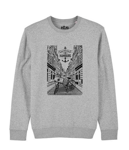 Beck Strasse - Sweatshirt