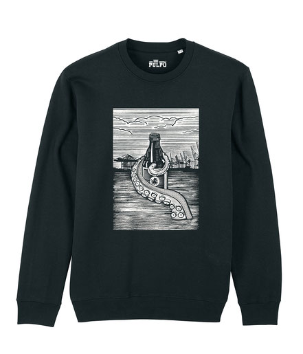Pulpo Harbour - Sweatshirt