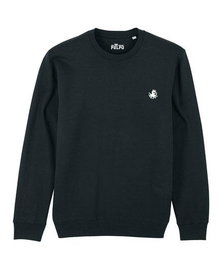 Pulpo Stitched Mascott - Sweatshirt