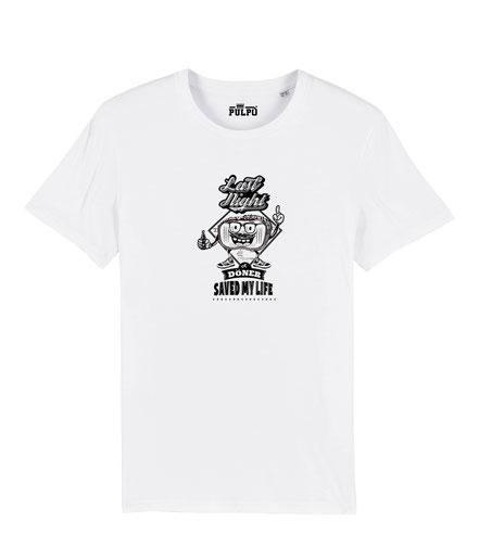 Döner saved my life - Men's classic T-shirt