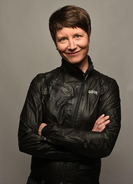 Porträt Katja Husen
