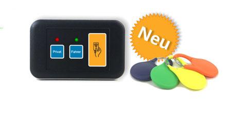 elektronische Führerscheinkontrolle