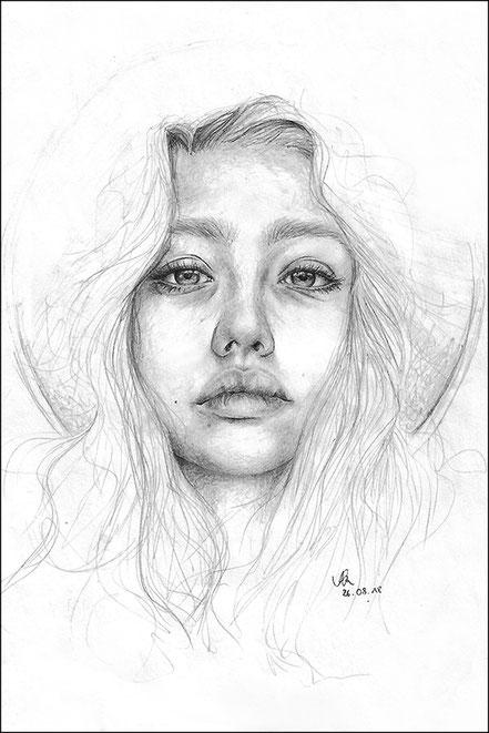 Noemi Kramer Amimik drawing