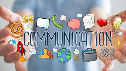 Communication touristique et illustrations infographie échoscéno