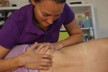 Physiotherapie Praxis Daiwil