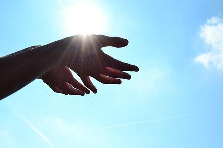 Pranic Healing - Energiearbeit Denise Ott Daiwil