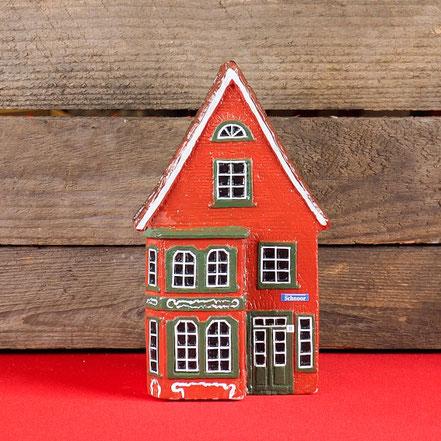 Schnoorhaus Nr. 11