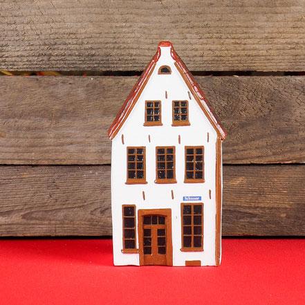Schnoorhaus Nr. 3