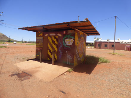 Die Tankstelle