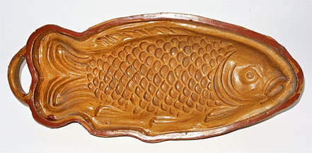 alte Fischform